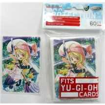 Mini Deck Protector Witch (dim. Yu-Gi-Oh!) (60 buste)