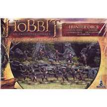 32-08 Lo Hobbit: Orchi Cacciatori