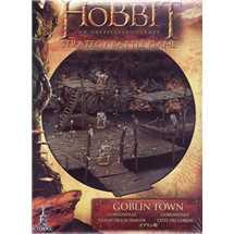 32-07 Lo Hobbit: Città dei Goblin
