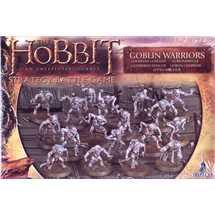 32-06 Lo Hobbit: Goblin Guerrieri