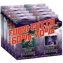 Box 10x Intro Pack Ascesa Oscura ITA FUORI TUTTO