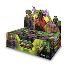 WOW Betrayal of the Guardian Booster Box ITA