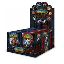 World of Warcraft - 2013 Class Starter Deck Spring Display