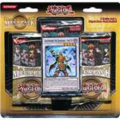 Special Edition Mega Pack Ra Yellow