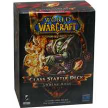 Class Starter Deck Spring 2013 (H) Undead Mage