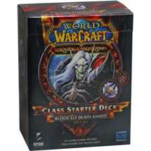 Class Starter Deck Spring 2013 (H) Blood Elf Death Knight