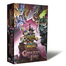WOW Caverns of Time Raid Deck ENG