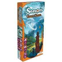 Seasons - Enchanted Kingdom