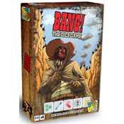 Bang! The Dice Game 3D - Il Gioco di Dadi