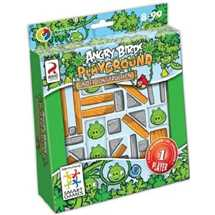 Angry Birds Playground: Under Construction FUORI TUTTO