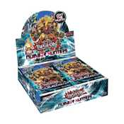 Box YGO Number Hunters (24 buste) in Inglese FUORI TUTTO