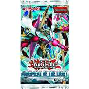 Booster YGO Judgment of the Light