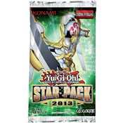 Busta YGO Star Pack Zexal 2013