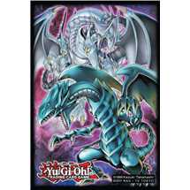 Yu-Gi-Oh!: Double Dragon Card Sleeves
