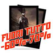 Ultra Pro Sleeves - 80 Count - Theros - Ashiok FUORI TUTTO