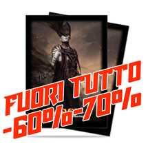 Ultra Pro Sleeves - 80 Count - Theros - Ashiok FUORI TUTTO