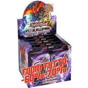 Box YGO 10x Edizione Speciale Spettri dell'Ombra ITA FUORI TUTTO