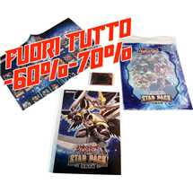 Star Pack Beginner Kit FUORI TUTTO