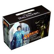 UP MTG Jace Vs Vraska Duel Deckbox