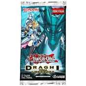 Busta YGO Dragons of Legend