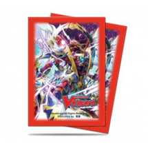 UPR84291 Mini Deck Protector Cardfight!! Vanguard - The Blood (55 Sleeves)