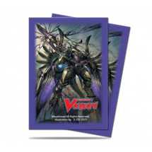 UPR84292 Mini Deck Protector Cardfight!! Vanguard - Spectral Duke Dragon (55 Sleeves)