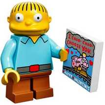 LEGO Minifigures The Simpsons Serie 13 - Ralph Wiggum