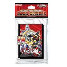 Mini Deck Protector Yu-Gi-Oh! Pendulum (70 bustine)