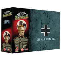 Heroes of Normandie - GE Army Box