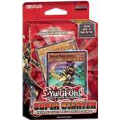 YGO Super Starter Deck 2014 - Space-Time Showdown in Inglese
