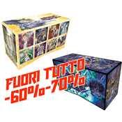 YGO Alleanza dei Duellanti Deluxe Edition FUORI TUTTO