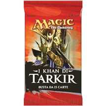 Busta MTG Khans of Tarkir ITA