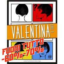 Valentina FUORI TUTTO