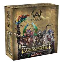 Warage Enascentia Card Game