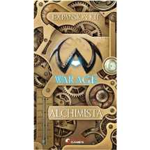 Warage Espansione Alchimista