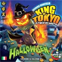 King of Tokyo - Halloween (Espansione da Collezione 1) FUORI TUTTO