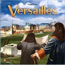 Versailles (Ed. Italiana)