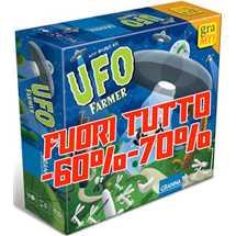Ufo Farmer FUORI TUTTO