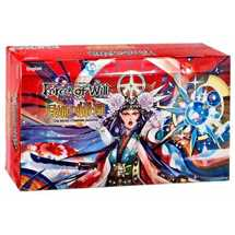 Box FOW Force of Will   The Moon Priestess Returns ING (dal 7 Aprile 2015) FUORI TUTTO
