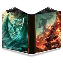 UP - Pro-Binder - Magic Magic Fate Reforged