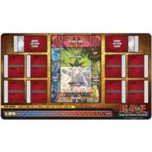 Yu-Gi-Oh! Dice Masters - Series 1 Play Mat FUORI TUTTO
