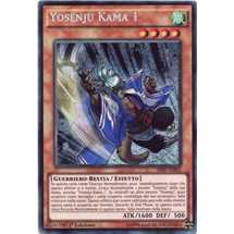 Yosenju Kama 1