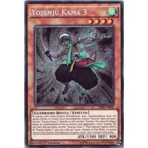 Yosenju Kama 3