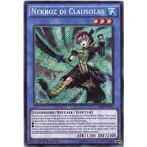 Nekroz of Clausolas