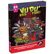 Vudu Ninja vs. Pigmei