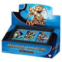 MTG - Modern Masters 2015 - Booster Display (24 Packs) - EN