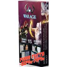 Warage Duel Deck Umano Ombra vs. Angelo Mago