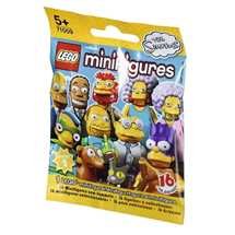 LEGO Minifigures The Simpsons Serie 2