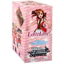 Box Weiss Schwarz - Love Live! (20 buste) ING