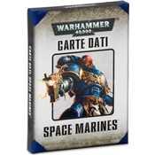 48-02-02 Carte Dati: Space Marines